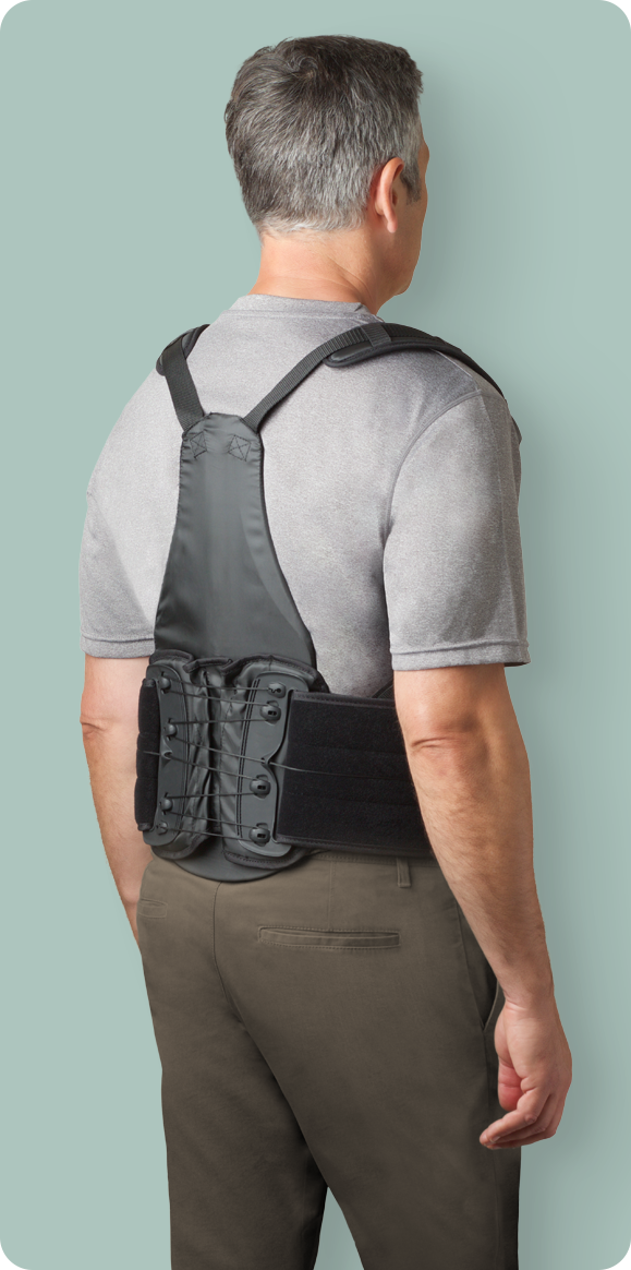 Supporting Improved Posture