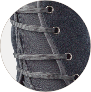 Easy Lacing System