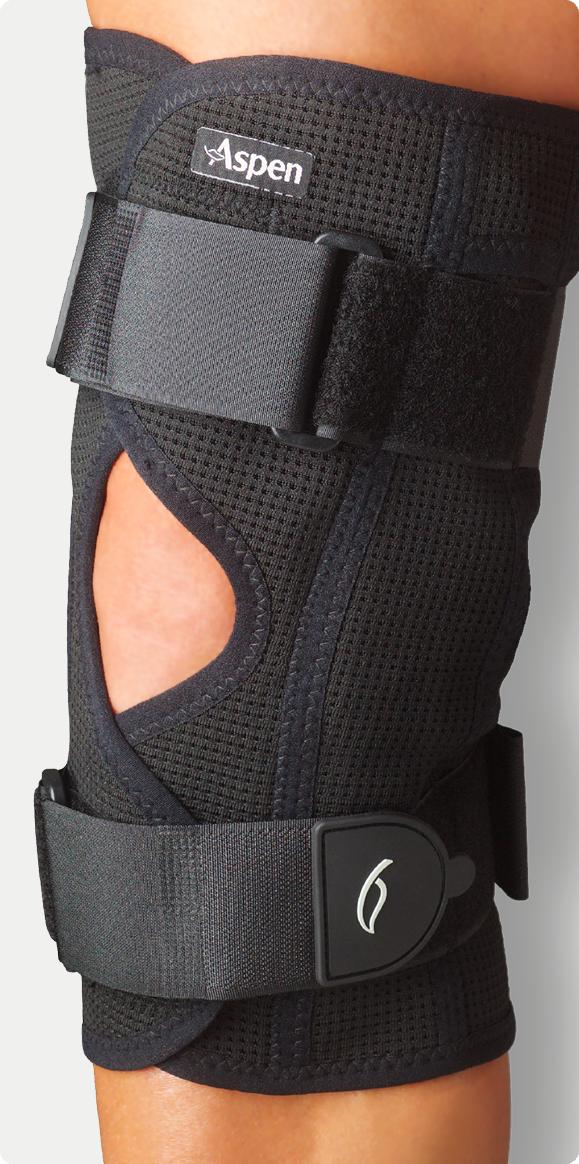 Aspen ROM Knee