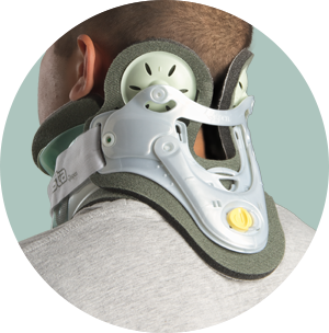 Designed to Reduce Pressure Points